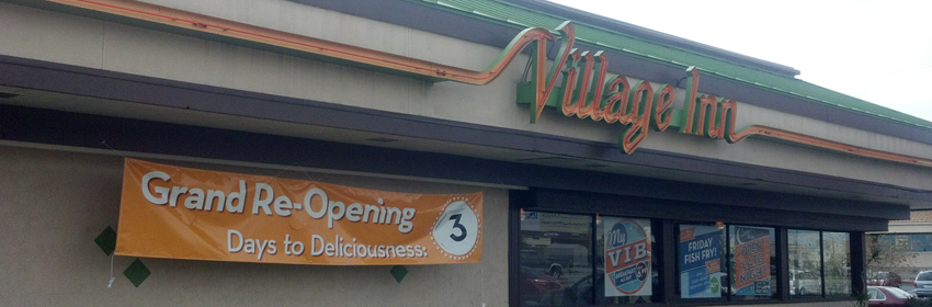 village inn sebring, sebring pancake house, signature desserts, breakfast, lunch, dinner, traditional dinner entrees